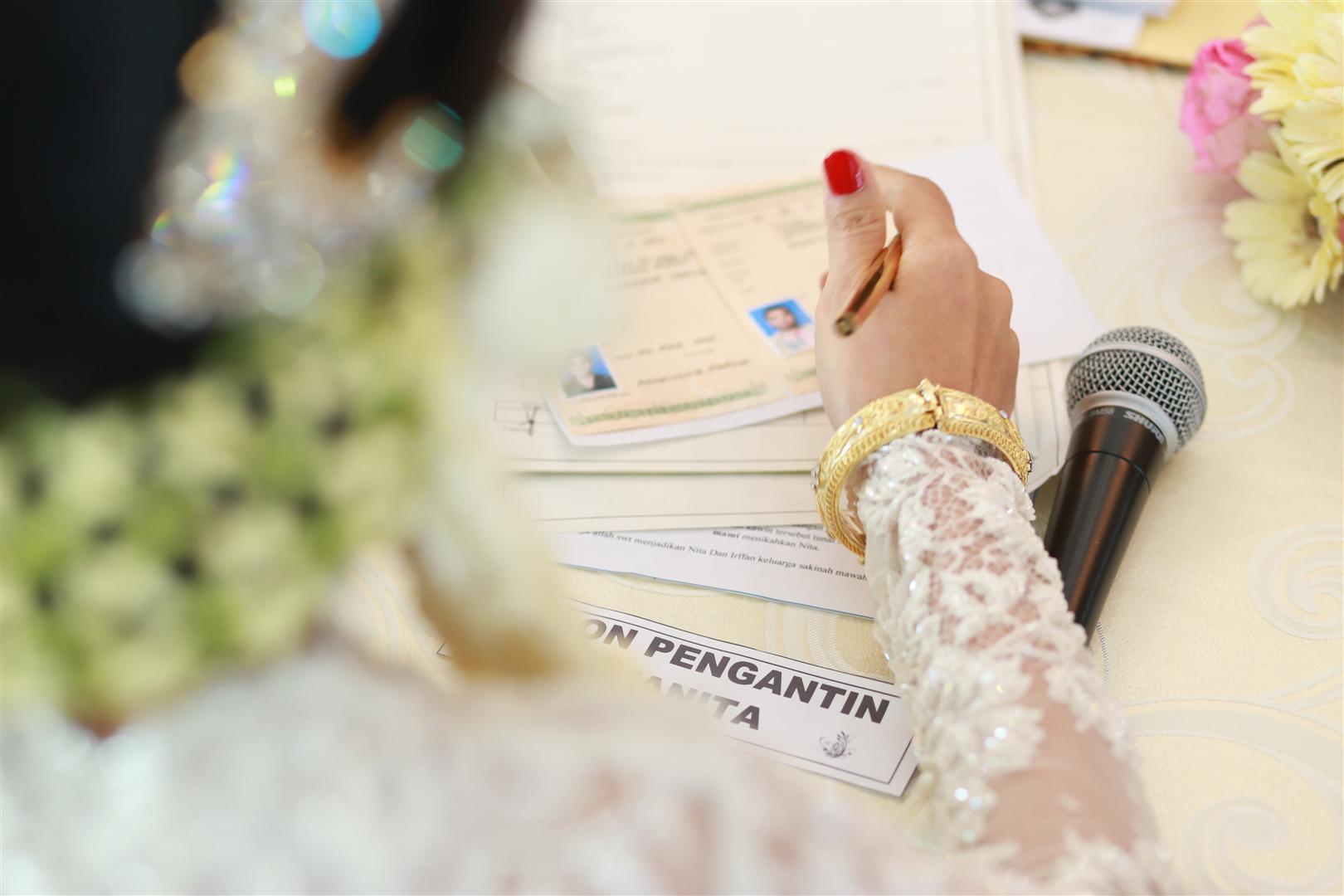 5 Hal Penting yang Perlu Dipahami untuk Mengurus Surat Nikah di KUA