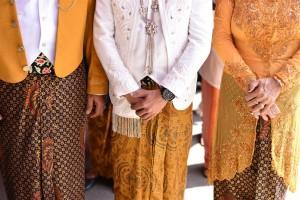 Foto Ini Dia Berkas-Berkas KUA Sebelum Akad Nikah! by Thepotomoto Photography