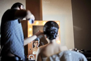 Foto Tips Persiapan pernikahan, Tata rias pengantin  by Thepotomoto Photography