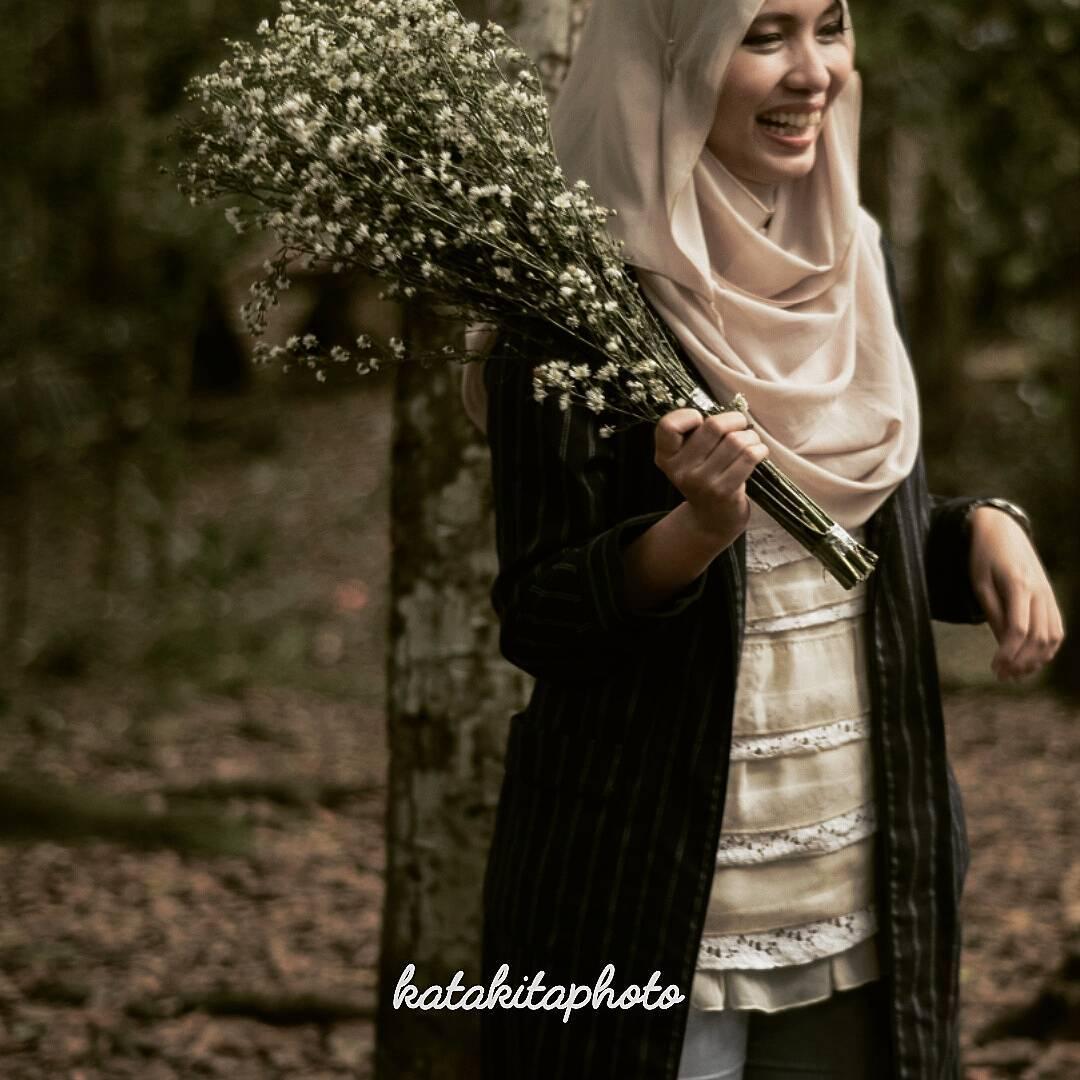 Tips Foto Prewedding Hijab Dengan Gaya Modern