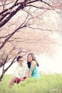 Foto Pre Wedding di Arashiyama - Gion - Kyoto Jepang by www.thepotomoto.com