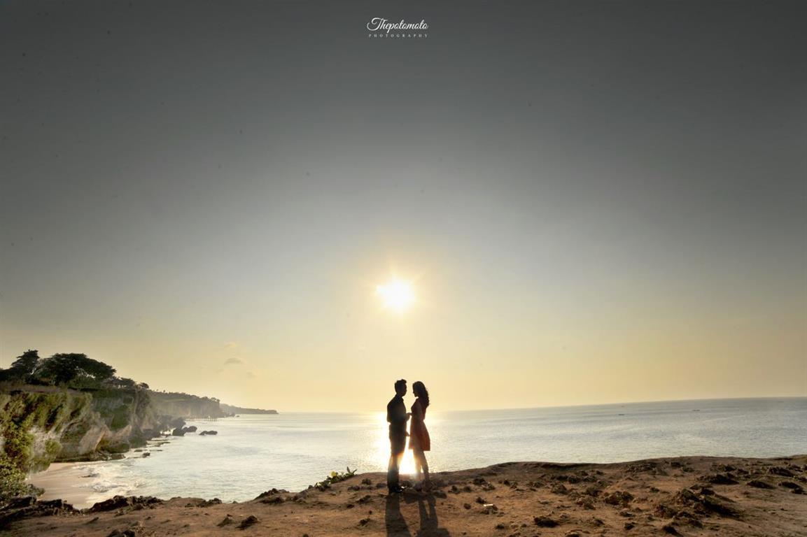 Foto Tips Mempersiapkan Tema Konsep Sebelum Foto Prewedding by Thepotomoto Photography