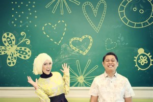 Foto  Ide Foto Prewedding Unik & Menarik! by Thepotomoto Photography