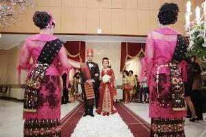 Foto Berbagai Macam Upacara Pernikahan Adat by Thepotomoto Photography