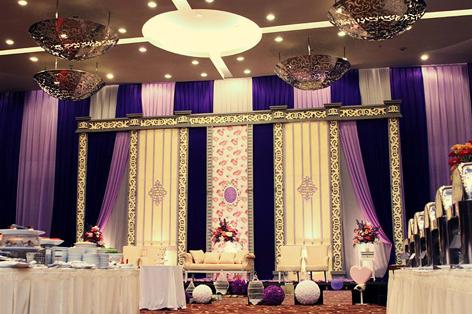 wedding pernikahan di tangerang bintaro