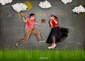 Foto Tips Mempersiapkan Tema Konsep Sebelum Foto Prewedding by Thepotomoto Photography
