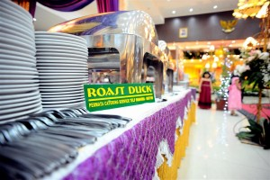 Foto Tips Memilih Vendor Catering Dalam Persiapan Pernikahan by Thepotomoto Photography