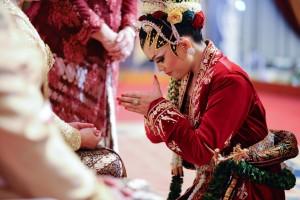 Ini Dia Foto  Berkas-Berkas KUA Sebelum Akad Nikah! by Thepotomoto Photography