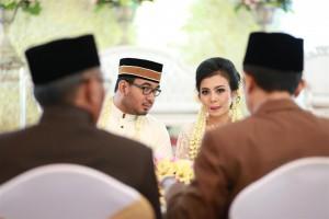 wedding jakarta akad nikah by thepotomoto.com