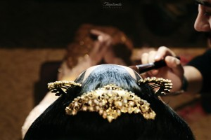 Foto Riasan Pengantin Adat Jawa Untuk Pernikahan Atau Wedding by Thepotomoto Photography