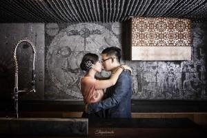 Foto Lokasi Foto Prewedding Di Jakarta by Thepotomoto Photography