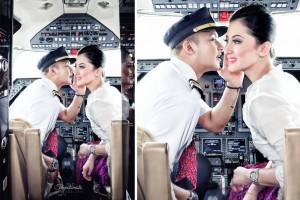 Foto Tips Foto Prewedding Agar Terlihat Menarik by Thepotomoto Photography