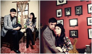 Foto Prewedding di Studio, Foto prewedding Hemat Budget & Hemat Tenaga! by Thepotomoto Photography
