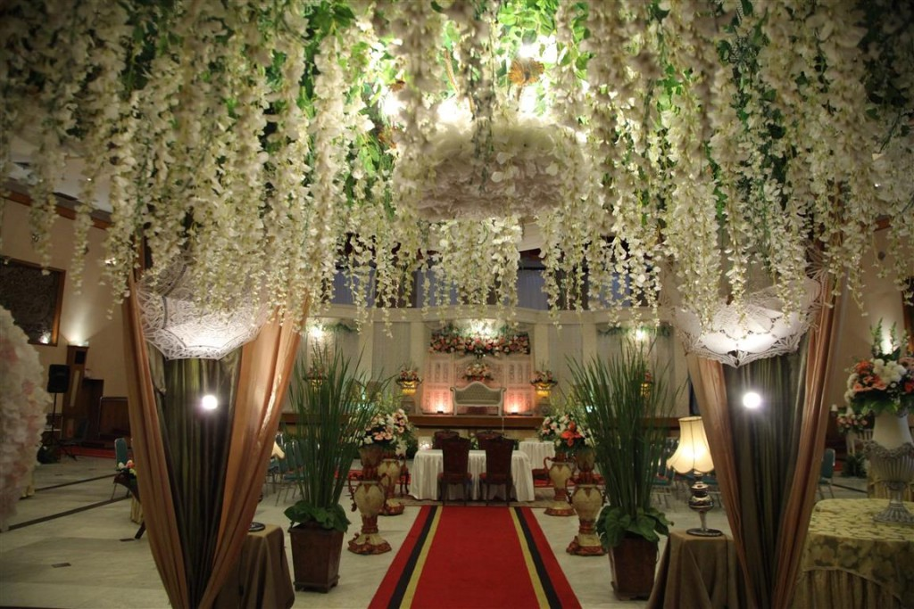 Foto  Ulasan Lengkap Gedung Wedding (Pernikahan) Wanita Patra Pertamina Simprug