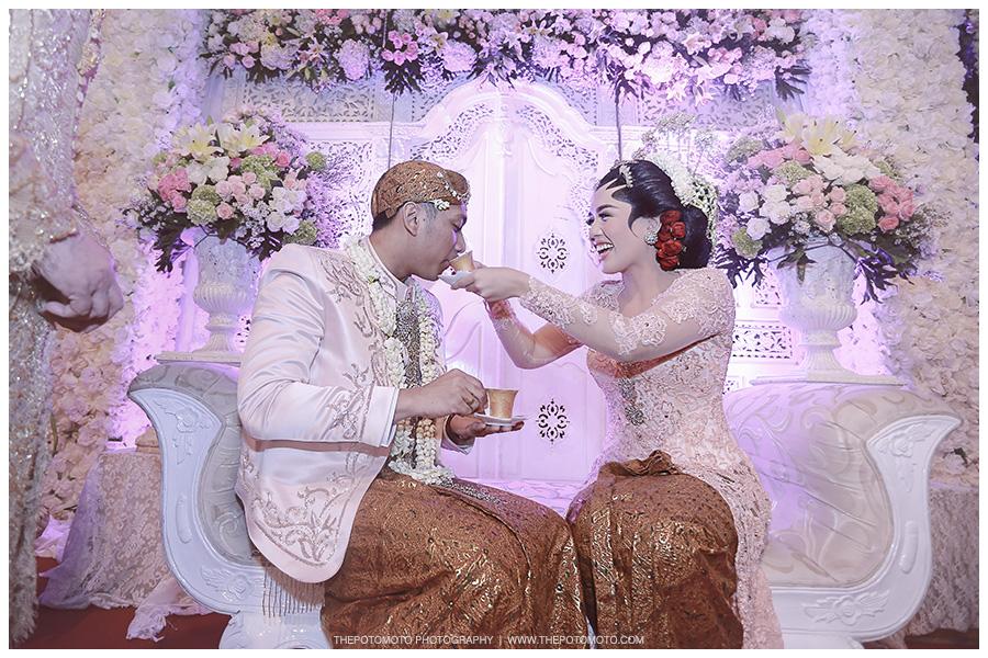 wedding pernikahan adat jawa di patra jasa jakarta5