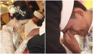 wedding jakarta sungkeman by thepotomoto.com