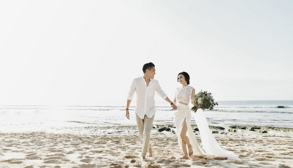 10 Vendor Wedding Photographer Terbaik di Jakarta