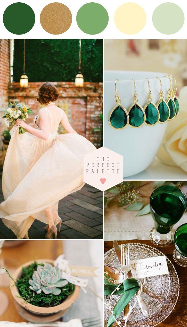 Warna Dekorasi Pernikahan