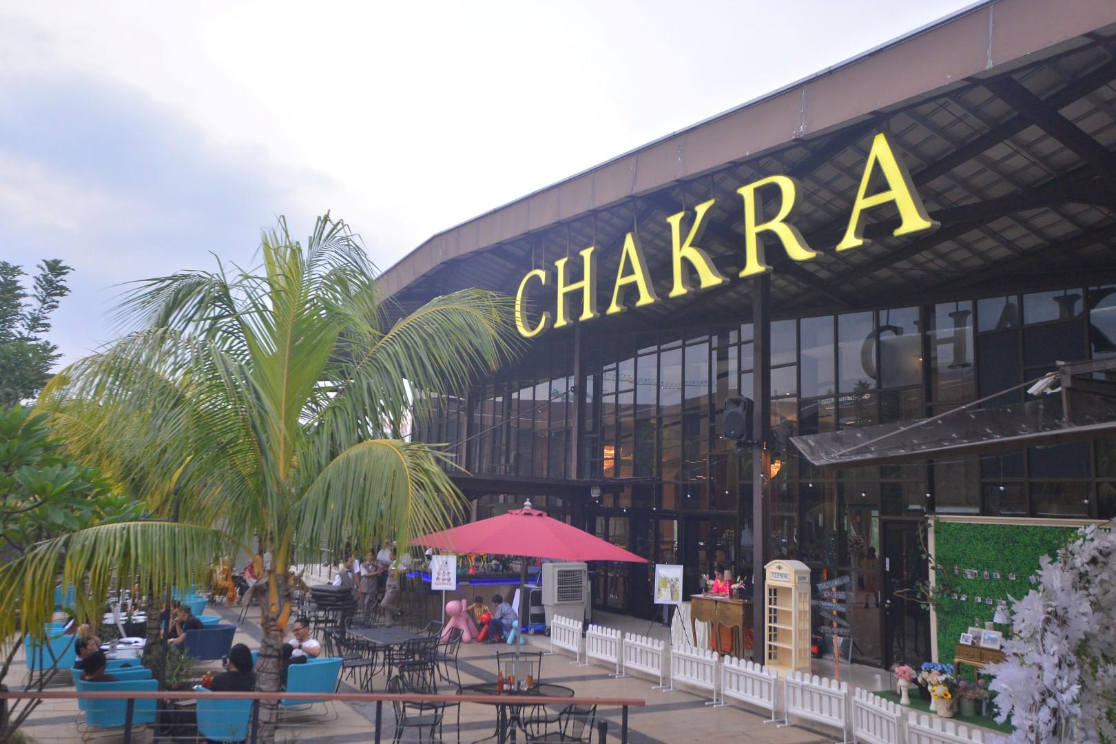 Chakra (10) (Large)