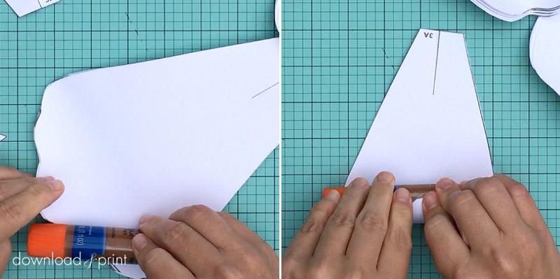 Diy Giant Paper Flower Untuk Dekorasi Photobooth