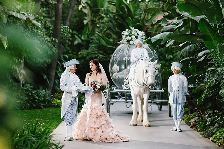 disney-weddings