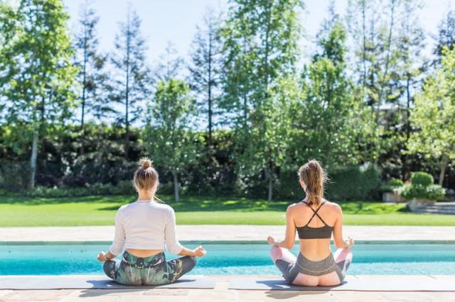 Tips Kesehatan : Gerakan Olahraga Yang Bikin Kamu Cepat ...