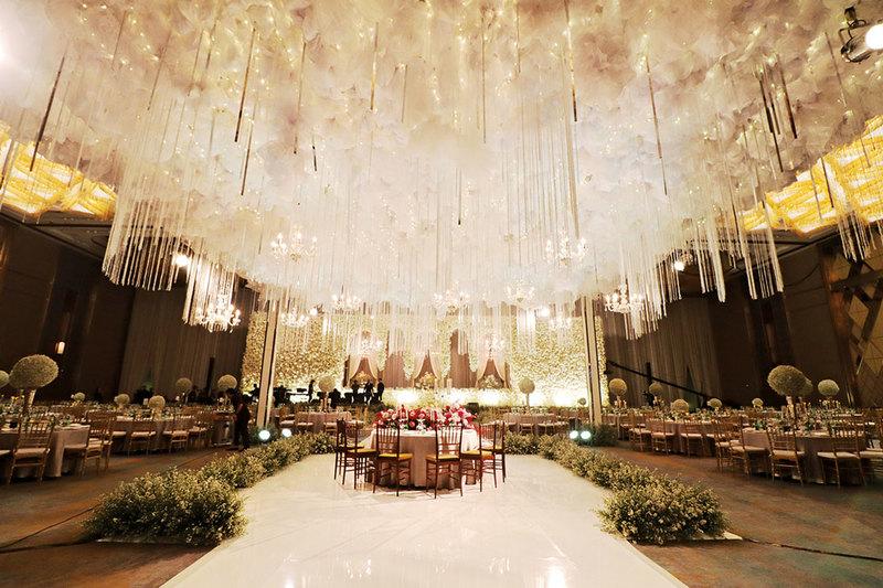 Mengintip 7 Paket Wedding Mewah Di Hotel Jakarta Seputar Pernikahan