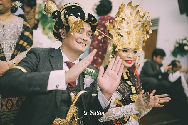 Pricelist Wedding Photographer Jakarta